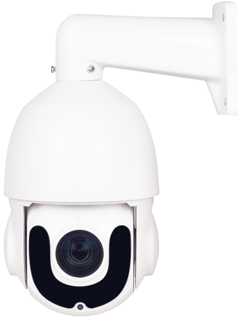 ( ULite Series ) PTZ (Danale) 4K (8PM) IP Camera